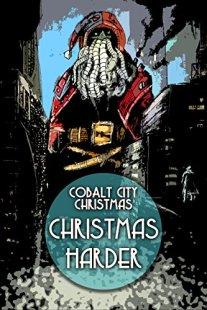 christmas harder